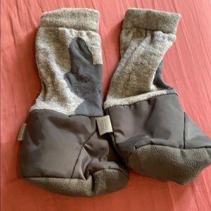 🌈☀️HOST PICK Mimi tens sock bootie